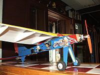 Name: dscf6475[1].jpg Views: 322 Size: 236.5 KB Description: Coroplast fuselage is a good idea
