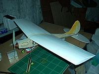 Name: DSCN2128[1].jpg Views: 238 Size: 81.8 KB Description: Balsa fuslage with new wing