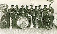 Name: USS Minneapolis Band tst A.jpg Views: 28 Size: 337.5 KB Description:
