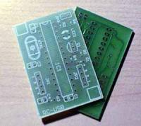 Name: PCB1.jpg Views: 378 Size: 18.3 KB Description: Bare PCB.  Small batch run (10 off) produced by Olimex in Bulgeria