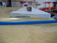 Name: Temp 023 (Medium).jpg Views: 330 Size: 44.6 KB Description: And the same for the top. Good alignment will help ensure a true airfoil.