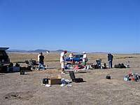 Name: Cal Valley 002 (Large).jpg Views: 102 Size: 106.1 KB Description: Hurried assembly of planes.