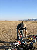 Name: Cal Valley 005 (Large).jpg Views: 113 Size: 73.1 KB Description: Kyle rigging for victory?