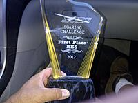 Name: IMG-20120624-00182.jpg Views: 156 Size: 178.3 KB Description: Trophy- Worth it? Hmmm....