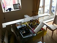 Name: PlaneOnTable.jpg Views: 133 Size: 120.3 KB Description: The Plane is definitely a welcome addition to the dining table...