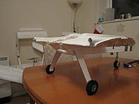Name: IMG_4849.jpg Views: 125 Size: 88.7 KB Description: Rear is looking much more streamlined now