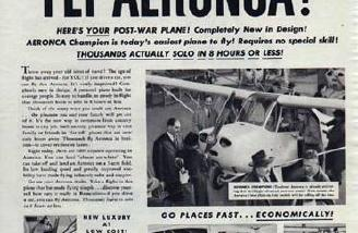 ANYBODY can fly AERONCA!
