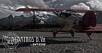 Name: Albatros Dramatic.jpg Views: 198 Size: 185.9 KB Description: Parkzone Albatros D.Va from swizerland. Ready for departure!
