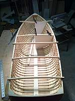 Name: 013.jpg Views: 229 Size: 78.2 KB Description: Also here you can see the amount of bow that will be in the Deck . We need all the height we can get in case we go Gas.