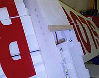 Name: 20150406_115129-1.jpg Views: 223 Size: 302.8 KB Description: Instead of foam I used hard balsa on the step brace/filler