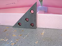 Name: SL270092.jpg Views: 290 Size: 138.0 KB Description: Mark center Location before gluing down top sheeting