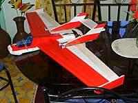 Name: Vesper_B16.jpg Views: 144 Size: 71.1 KB Description: The Tail is trimmed...