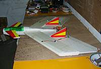 Name: WT4.jpg Views: 81 Size: 118.7 KB Description: I'm planning on small EPE tiplets for vortex control and a bit of vertical surface at the wing-tips so it's well aft.
