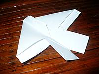 Name: Paperplane 1.jpg Views: 75 Size: 82.0 KB Description: Paper mock-up.