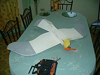 """Name: Gull (8).jpg Views: 201 Size: 101.1 KB Description: the bottom is layerd with 1"""" Styrofoam pieces 3"""" wide."""