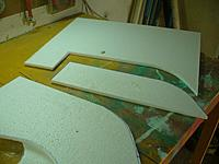 Name: Gull Wing (16).jpg Views: 138 Size: 103.8 KB Description: Here is the first upper panel cut out.