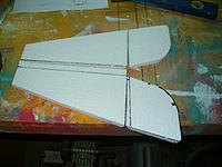 Name: GTF (7).jpg Views: 118 Size: 107.9 KB Description: Placed side by side you have this, with one side having it's fin's bottom extended.