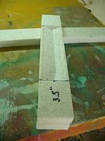 Name: GTF (27).jpg Views: 118 Size: 113.9 KB Description: You can test fit the wing and remove more foam if you need to using the razor knife and sand paer.