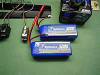 Name: DSC00053.jpg Views: 139 Size: 87.5 KB Description: 5S 5000mah 30C packs I will be using for flight