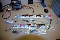 Name: DSC_0030.jpg Views: 266 Size: 86.8 KB Description: Parts needed minus servo