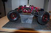 Name: DSC_0043.jpg Views: 190 Size: 80.6 KB Description: Crab steering
