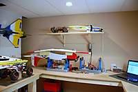 Name: DSC_0440.jpg Views: 307 Size: 59.5 KB Description: TRX-1, Rio EP and Hangar 9 T-34 Mentor
