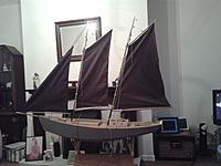 Name: Schooner Lorraine.jpg Views: 116 Size: 272.6 KB Description: