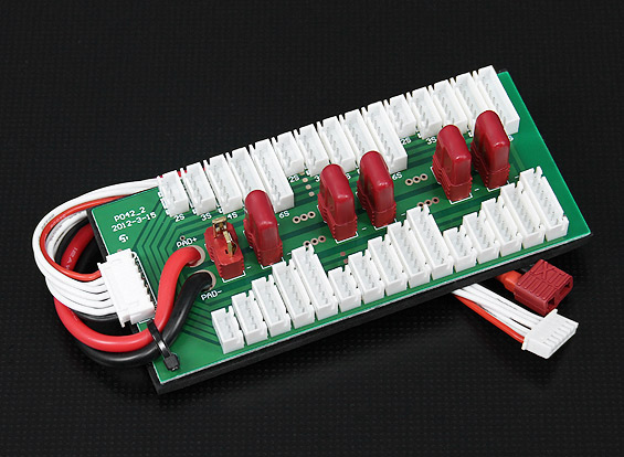 Name: Hobbyking Parallel charging board.jpg