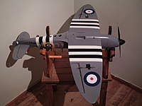 Name: SPITFIRE REBUILD 085.jpg
