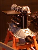 Name: Hall-Scott 1.jpg Views: 479 Size: 56.6 KB Description: The 100 HP Hall-Scott 4 cylinder engine was used in the early J-1's