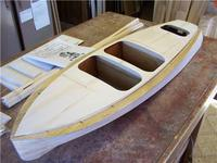 Name: CC3 46.jpg Views: 442 Size: 61.4 KB Description: The entire deck edge is trimmed and sanded into the spruce stringer.