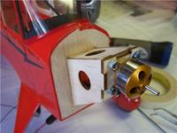 Name: J 36.jpg Views: 534 Size: 46.6 KB Description: The motor was mounted first.....