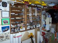Name: S 4.jpg Views: 602 Size: 79.8 KB Description: Shelves and cabinets hold the lesser used items