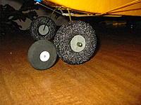 Name: IMG_5102.jpg Views: 27 Size: 128.6 KB Description: Stock next to the bush tires