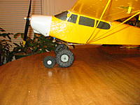 Name: IMG_5104.jpg Views: 38 Size: 116.1 KB Description: Ready for rough ground!