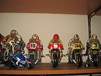 Name: IMG_0556.jpg Views: 56 Size: 70.0 KB Description: all my Kyosho bikes!
