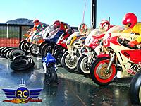 Name: 526070_444583378945425_1313590218_n.jpg Views: 41 Size: 172.1 KB Description: all the bikes and a couple of tire stacks!