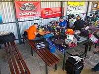 Name: DSCN4465.jpg Views: 42 Size: 970.0 KB Description: more pit tables across the aisle!
