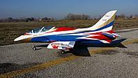 Name: SebArt Mini Avanti S 90mm EDF or P20 Turbine Jet White_Blue 2.jpg Views: 1583 Size: 151.7 KB Description:
