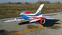Name: SebArt Mini Avanti S 90mm EDF or P20 Turbine Jet White_Blue 3.jpg Views: 1582 Size: 182.9 KB Description: