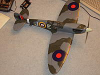 Name: Picture 035.jpg Views: 84 Size: 78.8 KB Description: Alfa spitfire with retracts #1