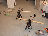 Name: My Heli-Max Axes.jpg