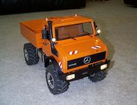 Name: DCP01216-B.jpg Views: 510 Size: 62.8 KB Description: This one has a 3 speed Wedico tranny and Robbe Panther axles.