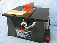 Dremel table saw table interior design 3d dremel 580 table saw rc groups rh rcgroups com dremel router table harbor freight table saw greentooth Gallery