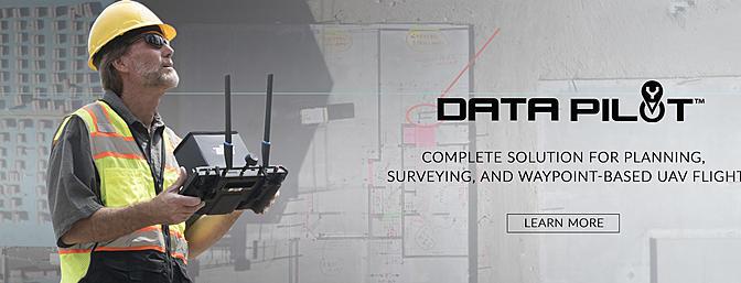 Data Pilot Software built-in