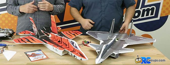 HobbyKing Glue N Go Jets