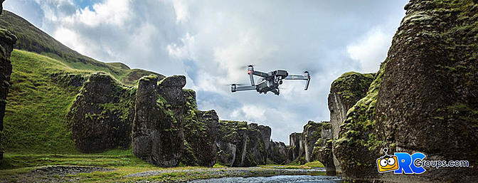 DJI Launches Privacy Mode for Drone Operators