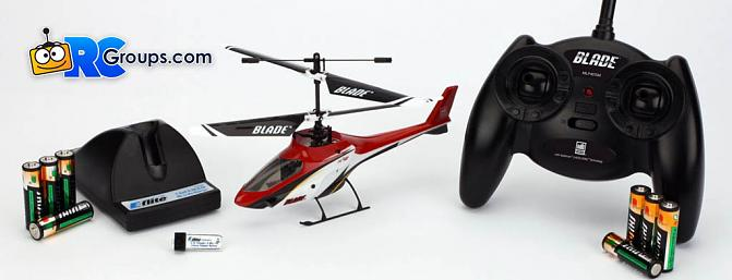 1 Tip for New Beginner RC Helicopter Pilots