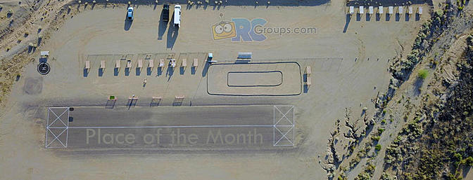 RCG Place of the Month -  Casa Grande R/C Flyers