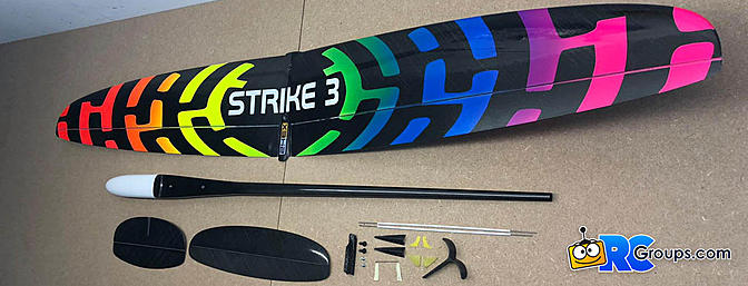 Strike 3 DLG 1M Coming Soon